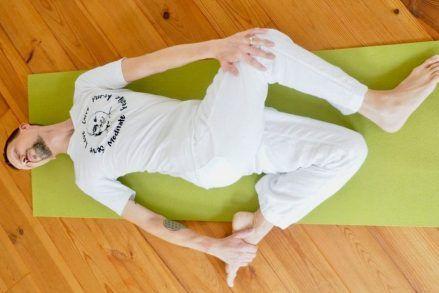 Inner Flow Yoga